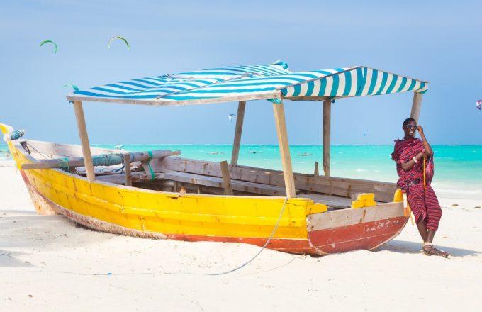Zanzibar Travel Guide
